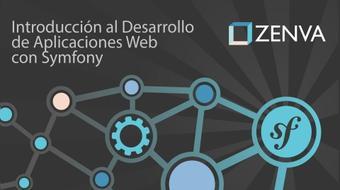 Introducción al Desarrollo de Aplicaciones Web con Symfony course image