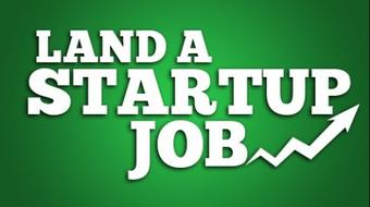 How to Land A Startup Job to Become An Entrepreneur course image