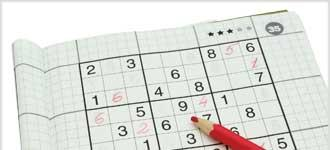 The Mathematics of Games and Puzzles: From Cards to Sudoku - DVD, digital video course course image