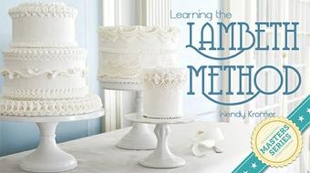 Learning the Lambeth Method course image