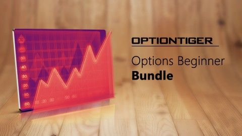 Options Trading Basics (3-Course Bundle) course image