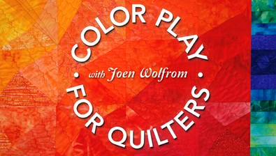 Color Play for Quilters course image