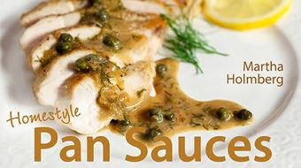 Homestyle Pan Sauces course image
