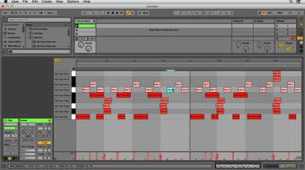 Programming Beats in Ableton Live 9 course image