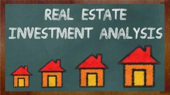 How to Evaluate Real Estate Investment Opportunities course image