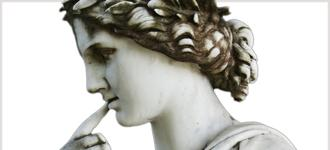 Classical Mythology - CD, digital audio course course image