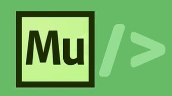 Designing and Publishing Websites With Adobe Muse course image