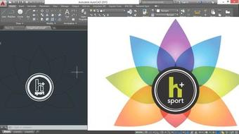 Adobe Illustrator: Working with AutoCAD Files course image