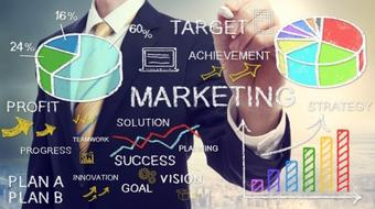 Marketing strategy to reach 1,000,000! SEO & social media course image
