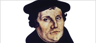 Luther: Gospel, Law, and Reformation - DVD, digital video course course image