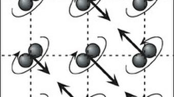 Statistical Physics I course image