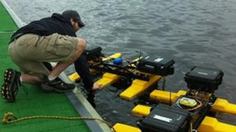 Marine Autonomy, Sensing and Communications course image