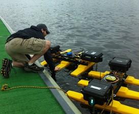 Marine Autonomy, Sensing and Communications course image