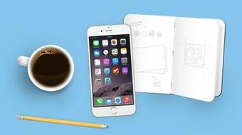 Swift and iOS8 Apps in 31 Days: Build 16 iPhone apps course image