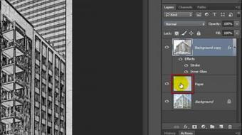 Photoshop: Fabulous Photo Effects! course image