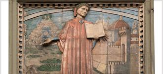 Dante's Divine Comedy - CD, digital audio course course image
