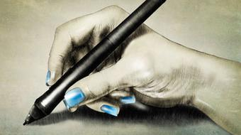 Mastering the Wacom Tablet in Adobe Photoshop course image