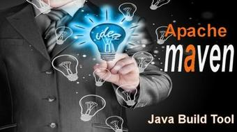 Java Maven :101 Stop Building Java Programs the Hard Way! course image