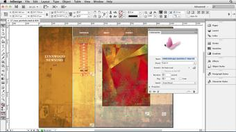 InDesign CS6 Essential Training course image