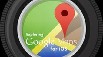 Exploring Google Maps for iOS course image