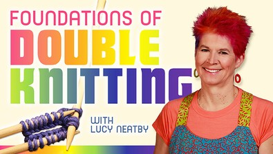 Foundations of Double Knitting course image