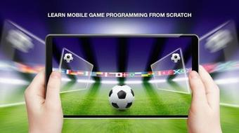 Learn Mobile Game Programming from Scratch course image