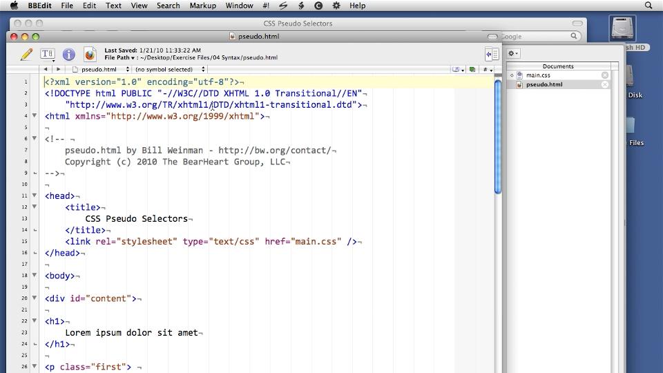 Lynda - CSS for Developers - student reviews   CourseTalk