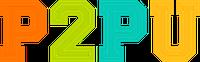 Peer 2 Peer University logo
