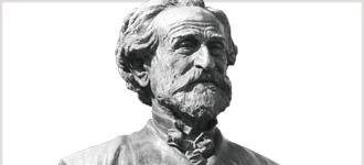 Life and Operas of Verdi - CD, digital audio course course image