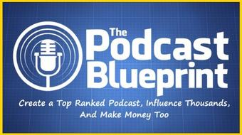 The Podcast Blueprint course image
