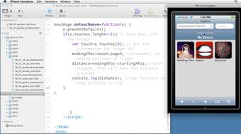 iOS 4 Web Applications with HTML5 and CSS3 course image