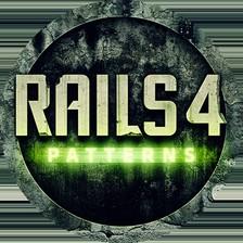 Rails 4 Patterns course image