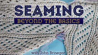 Seaming Beyond the Basics course image