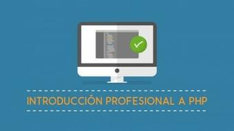 Introducción profesional a PHP course image