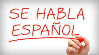 Spanish I course image