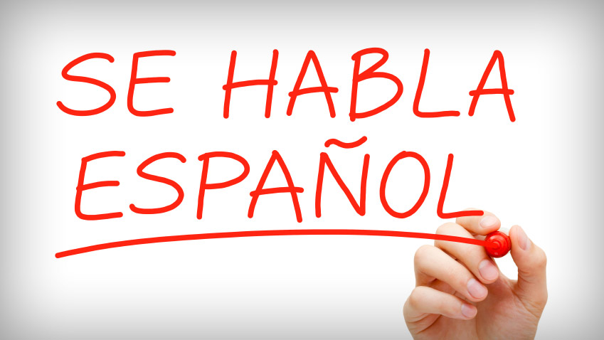 Spanish I course image