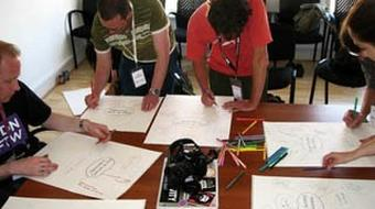 Leadership Tools and Teams: A Product Development Lab course image