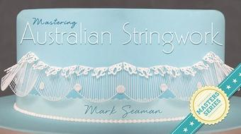 Mastering Australian Stringwork course image