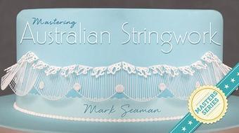 Mastering Australian Stringwork course image