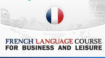 Learn French For Business & Leisure course image