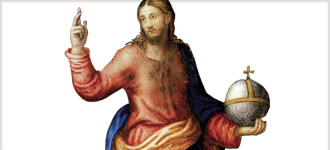 Early Christianity: The Experience of the Divine - DVD, digital video course course image