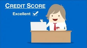 Credit Scores: How Personal Credit Works course image