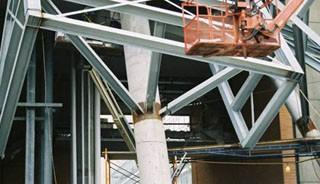 Building Technology III: Building Structural Systems course image