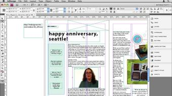 InDesign CS4: 10 Things to Know About Interactive PDFs course image