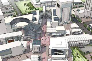 Urban Design Seminar course image