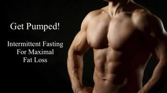 Intermittent Fasting for Maximal Weight Loss  course image