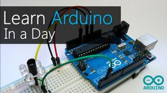 Arduino meets LabVIEW - Wiring, Installation & Programming course image