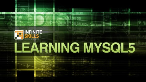 Learning MySQL5 - An Easy Way To Master MySQL course image