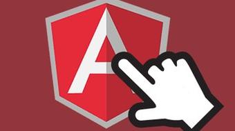 Hands-On Angular course image