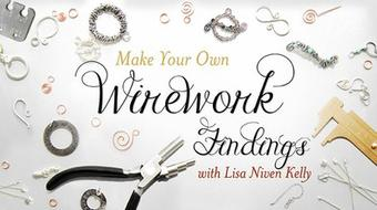 Make Your Own Wirework Findings course image